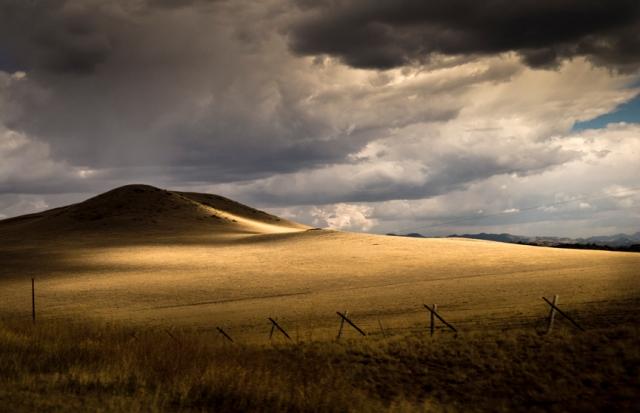 Montana HWY200