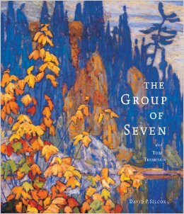 Group of Seven and Tom Thompson