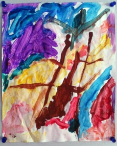 Kash Painting