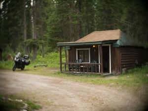 KPL Cabin