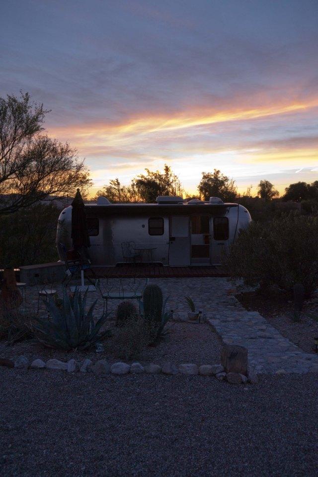 Tucson Day 1-11