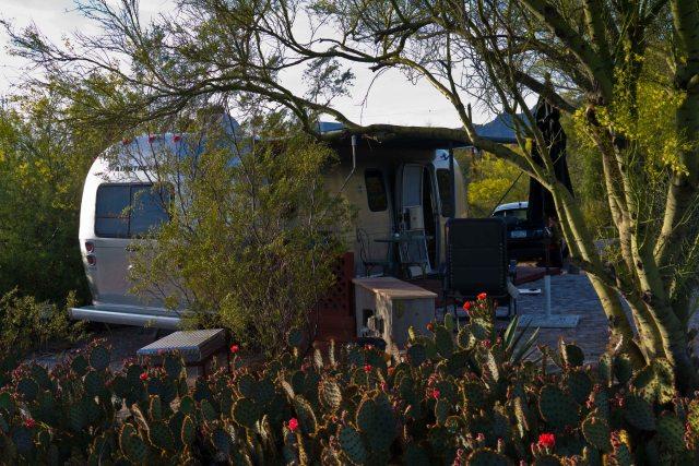 Tucson Day 1-2