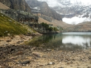 Opabin Lake